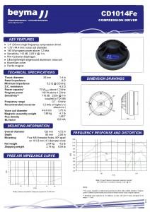 CD-1014Fe-1