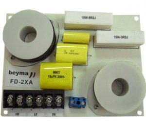 FD-2XA
