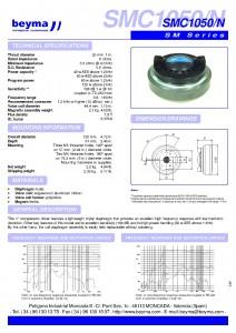 SMC-1050-N1