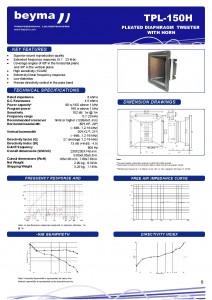 TPL-150-H1